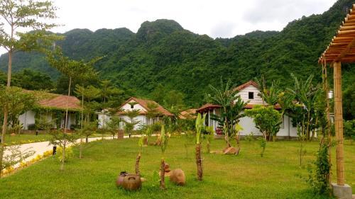 Отель Chay Lap Farmstay 0 звёзд Вьетнам