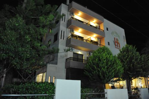 Heleni Beach Hotel