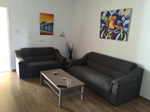 Apartment in Larnaca Center