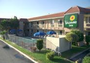 Photo of Vagabond Inn Fresno Hotel Bed and Breakfast Accommodation in Fresno California