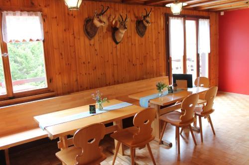 Gasthaus Göscheneralp