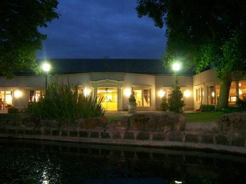 Photo of Best Western Mount Pleasant Hotel Hotel Bed and Breakfast Accommodation in Doncaster South Yorkshire