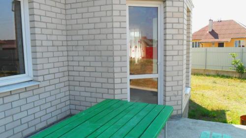 Cottage at Utrennyaya Street