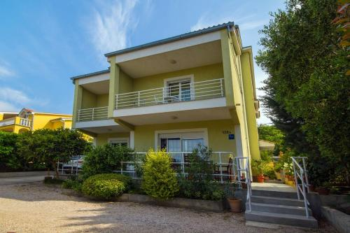 Apartment Crikvenica 5499a