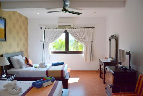 Superior Double or Twin Room (No Balcony) - Special Offer