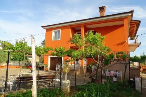 Отель Apartment Parenzana 3 звезды Хорватия