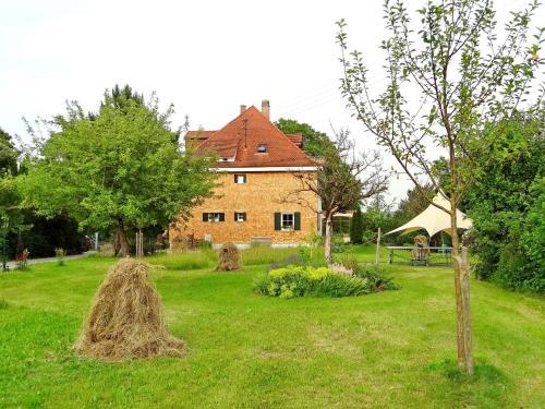 Landhaus Löwenzahn