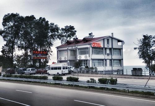 Taka61 Otel