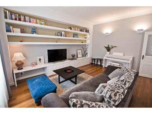 Deluxe Apartment Lutetia