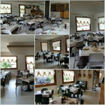 Отель Albergo Ristorante La Villetta 2 звезды Италия
