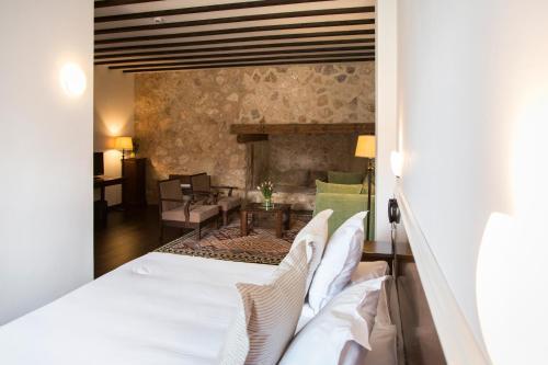 Suite Palacio del Infante Don Juan Manuel Hotel Spa 4