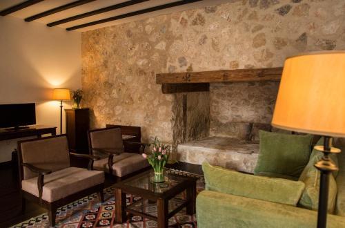 Suite Palacio del Infante Don Juan Manuel Hotel Spa 2