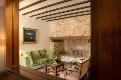 Suite Palacio del Infante Don Juan Manuel Hotel Spa 1