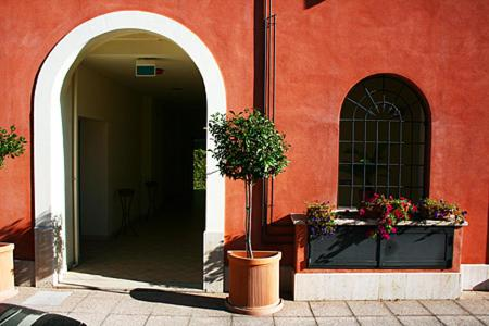 Residence Bizzoni Bild 17