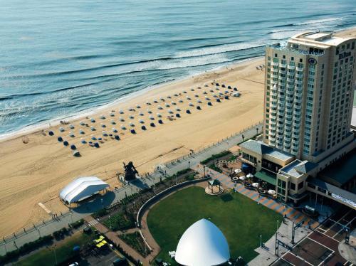 Picture of Hilton Virginia Beach Oceanfront