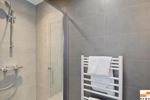 Parisian Home - Appartements Montorgueil Apartment