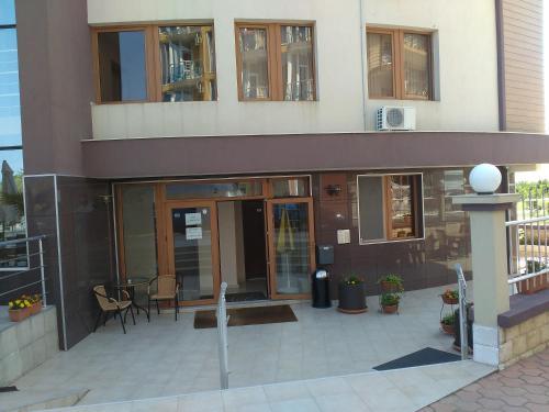 Отель Studio Albatros 0 звёзд Болгария