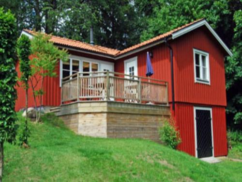 Paviljongen Cottage and Rooms