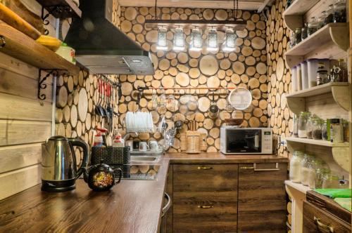 Guest House Baikal Yeti, Utulik