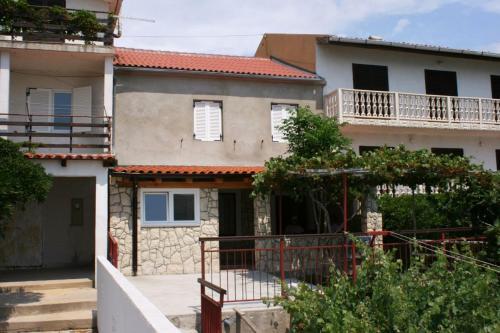 Apartment Zubovici 4069a
