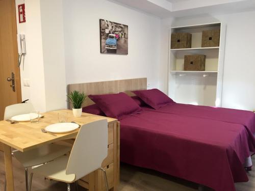 Apartamentos Jurramendi - Los Arcos