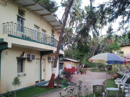 Tripvillas @ Goolkhush Resort