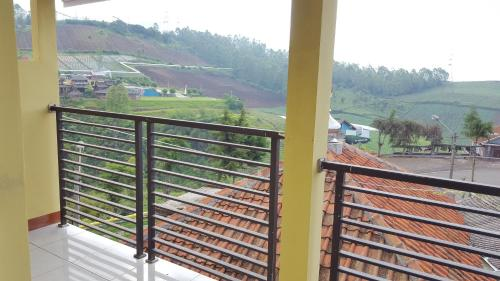 Отель Darajat Homestay 0 звёзд Индонезия
