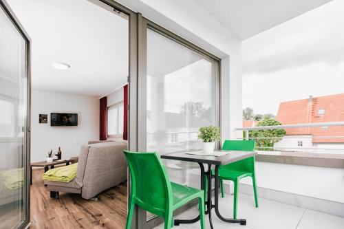 Business Homes - Das Apartment Hotel