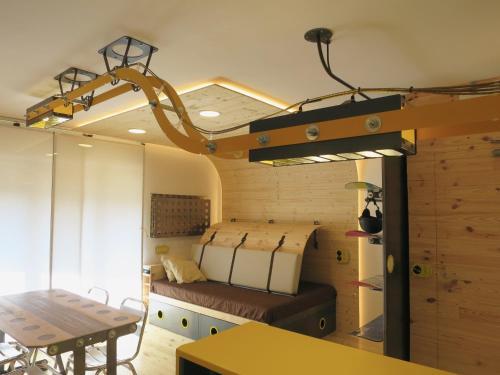 SnowSun Apartments
