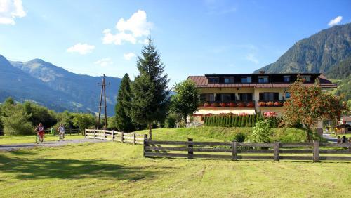 Отель Pension Café Wiesenhof 0 звёзд Австрия