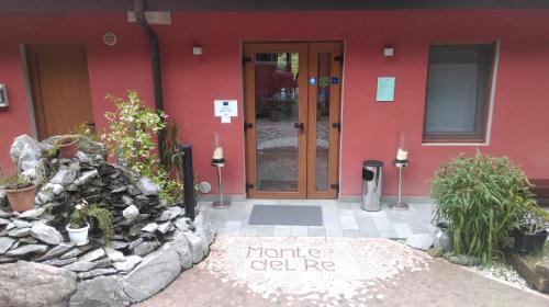 Отель Agriturismo Monte Del Re 0 звёзд Италия