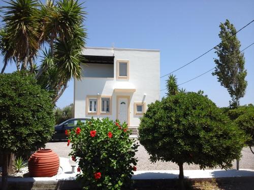 Отель Aphrodite Villa Gennadi 0 звёзд Греция