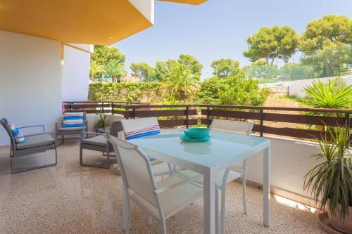Отель Ses Illetes Apartment 0 звёзд Испания