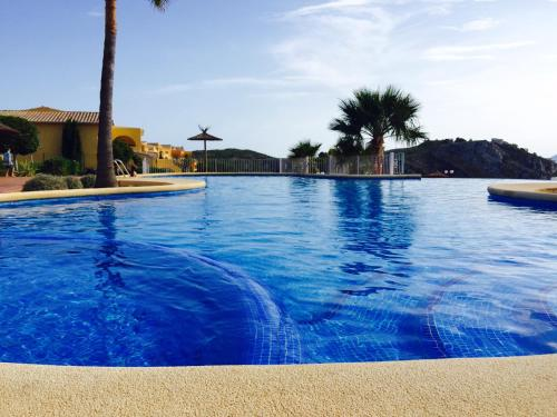 Отель Love Apartment Close Moraira 0 звёзд Испания