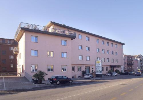3 starts hotel in Vicenza
