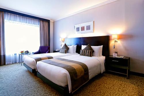 Deira Hotel photo 36