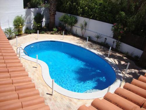 Casa Cravos Gambelas Algarve Portogallo