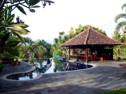 HotelVilla Sayang Boutique Hotel & Spa Lombok