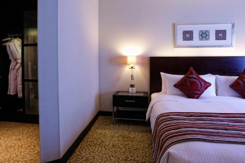 Best Western Premier Deira Hotel photo 18