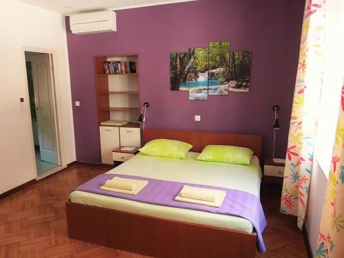 Apartments Dryad