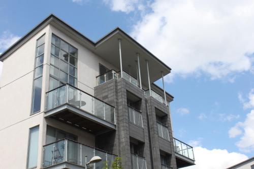 Quayside Apartment