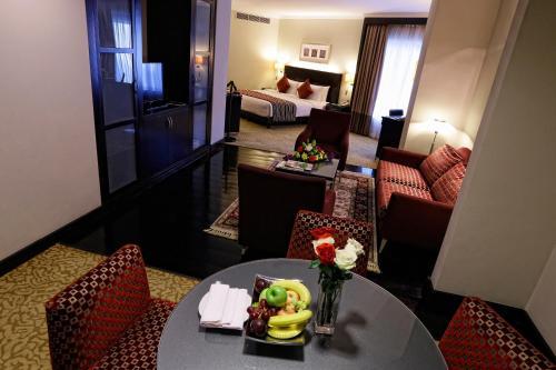 Best Western Premier Deira Hotel photo 37