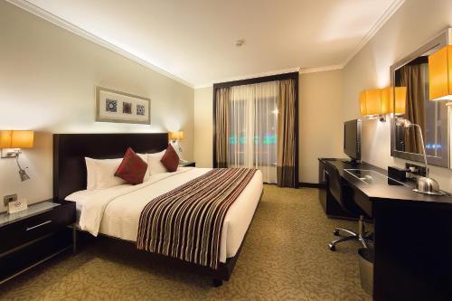 Best Western Premier Deira Hotel photo 19