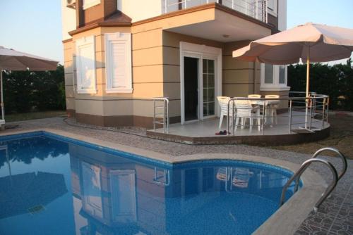 Отель Villa Bouzid 0 звёзд Турция