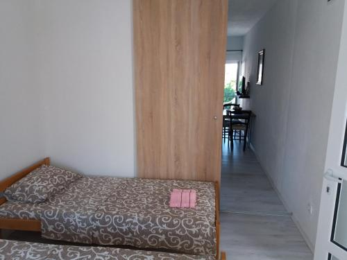 Apartamento de 1 habitación (One-Bedroom Apartment)