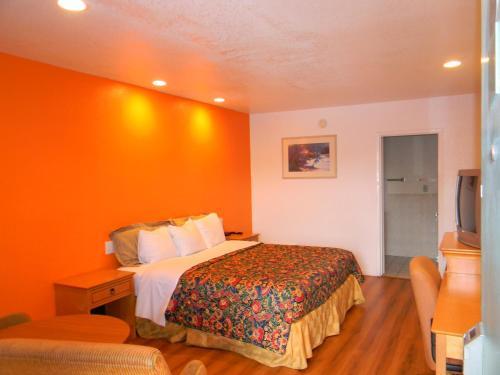 Rodeway Inn & Suites Alameda