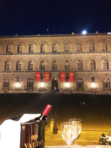 HotelAntica Dimora Conti St.Maria Inglesoni