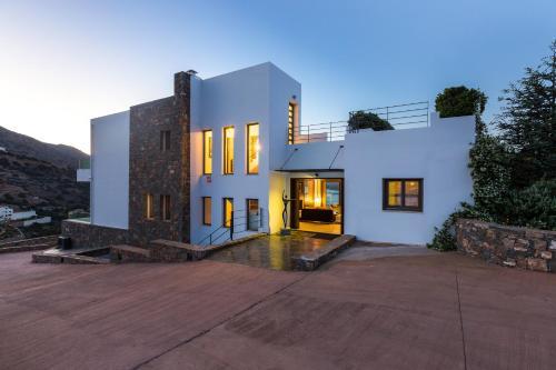 Elounda Black Pearl Villa