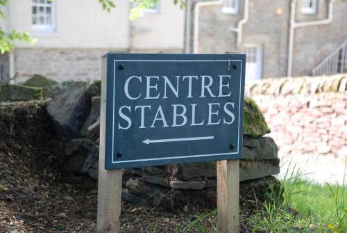 Centre Stables Self Catering