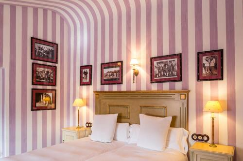 Standard Double or Twin Room - single occupancy Casa Palacio Conde de la Corte 3